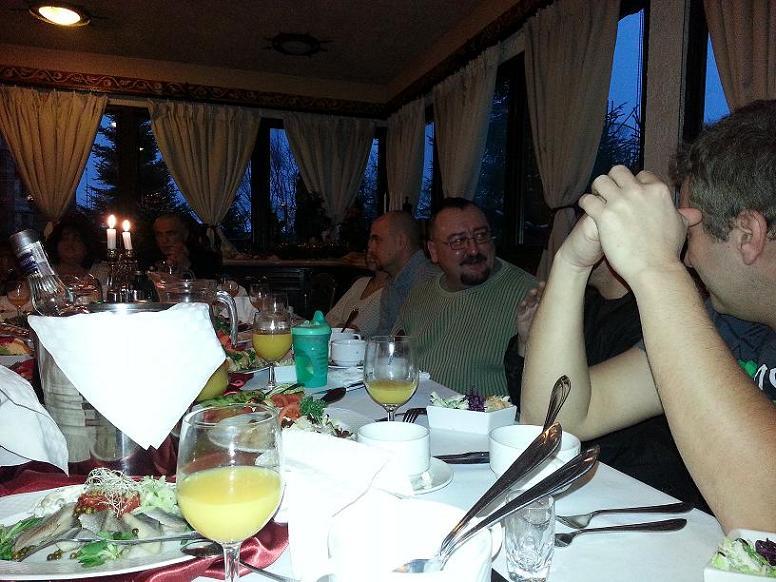Spot Warszawski 15.12.2012